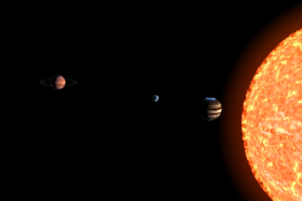 gliese 876 system - photo #21