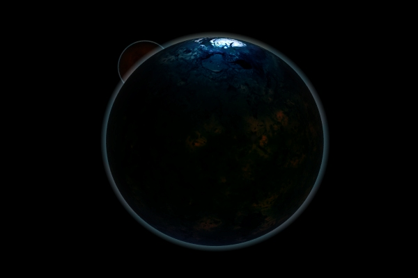 gliese 581 system map - photo #37